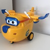Super Wings : Avion Donnie radiocommand�