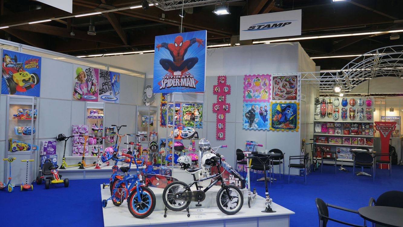 Salon du jouet de nuremberg 2017 - Salon jouet nuremberg ...