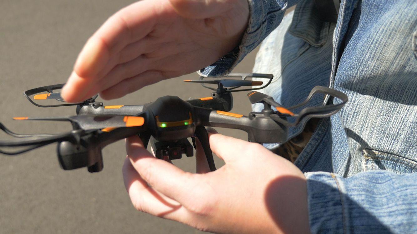 dronex pro achat