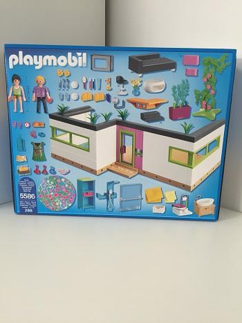 D mo playmobil city life piscine studio des invit s for Piscine playmobil 5575