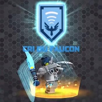 Lego Nexo Knights 70317 Le Fortrex - Comparer avec