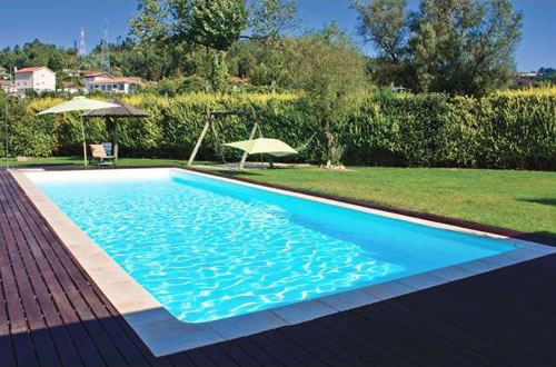 Dossier piscine types de piscines for Piscine non enterree