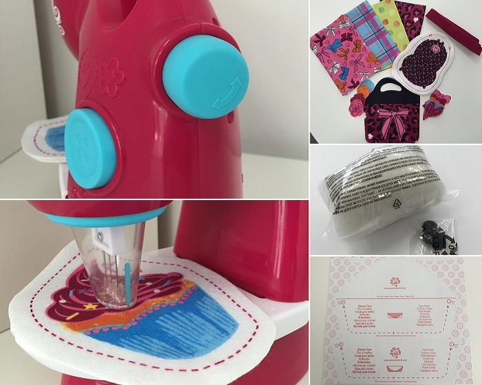 spin master machine coudre sew cool comparer avec