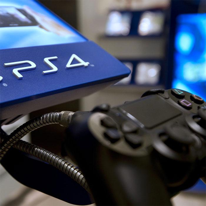 Sony lance deux nouveaux mod les de ps4 - Comparateur de prix playstation 4 ...