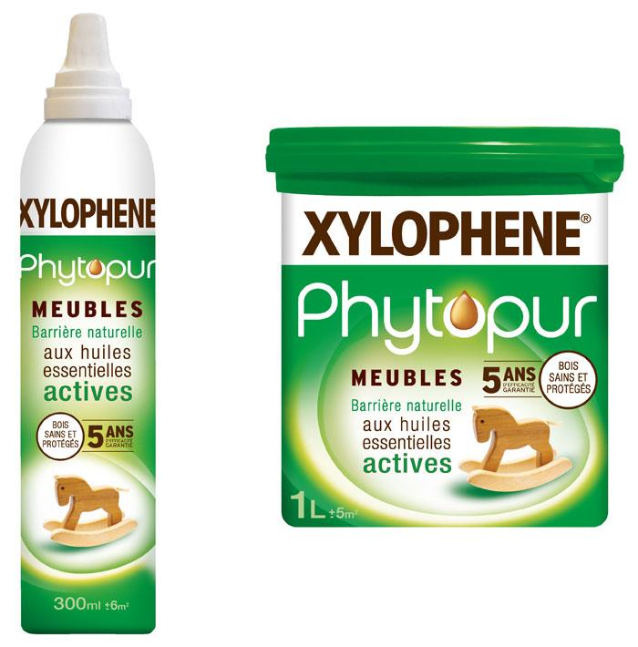 xyloph ne phytopur un traitement naturel pour un bois sain. Black Bedroom Furniture Sets. Home Design Ideas