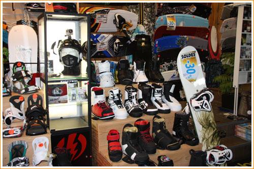 Site de rencontre snowboard