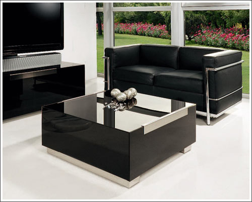 Preview for Table salon design