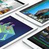 iPad Air 2 et iPad mini 3, quoi de neuf ?