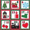 Les calendriers de l'avent 2014