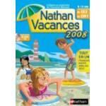 Cahier de vacance numérique